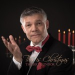 Cover, Thierry Condor - This Is Christmas