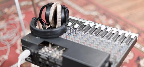 NiRo Music Uploader