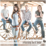 Estella Benedetti – Returning Back Home (Single)