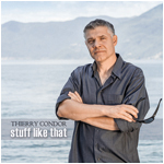 Thierry Condor – Stuff Like That (Album)