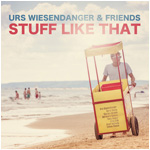 Urs Wiesendanger - Stuff Like That