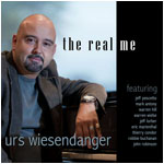 Urs Wiesendanger – The Real Me (Album)