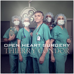 Thierry Condor - Open Heart Surgery